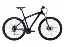 Feltbikes Nine 70 vtt homme noir